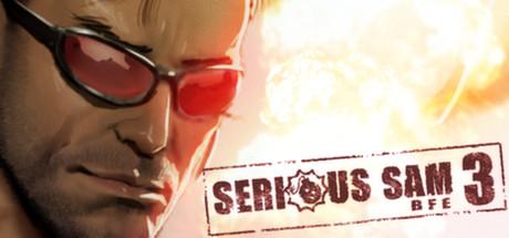 Serious Sam 3: BFE (PC Steam)
