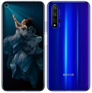 Smartfon Honor 20 6/128GB