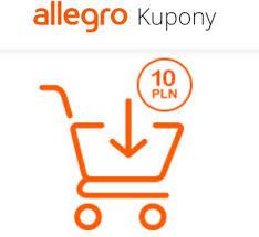 """Akcja """"Kupony - Oficjalny Sklep Allegro"""""""