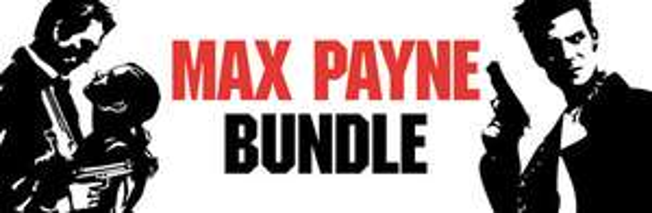 Max Payne Bundle (Antologia)