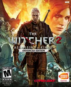 The Witcher 2: Assassins of King Enhanced Edition [Steam]