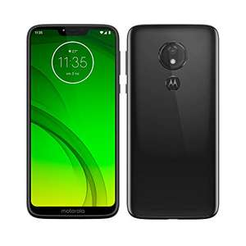 Motorola Moto G7 Power 4/64GB Dual SIM czarny + NFC Amazon.es