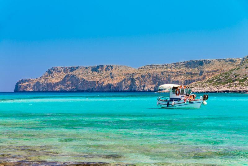 Urlop z all inclusive na największej greckiej wyspie za 1483 zł (4* hotel)  Wylot 6 października z Katowic na tydzień