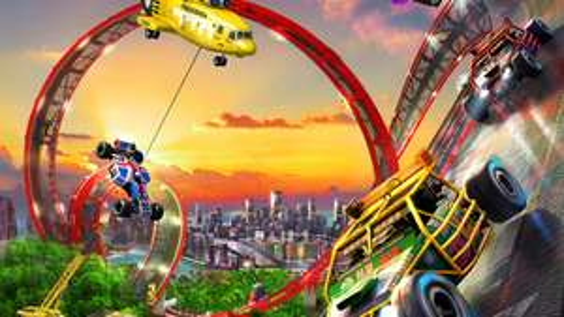 Trackmania Turbo beta za darmo (XONE i PS4)