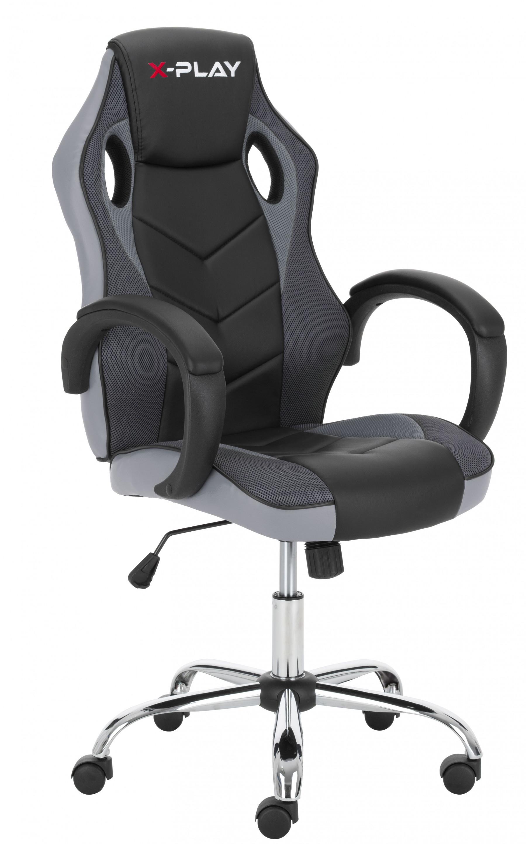 Fotel TS INTERIOR Norton z Carrefour.pl