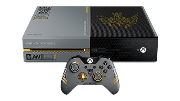 Xbox One 1TB + Call of Duty: Advanced Warfare Day Zero Edition @ Microsoft