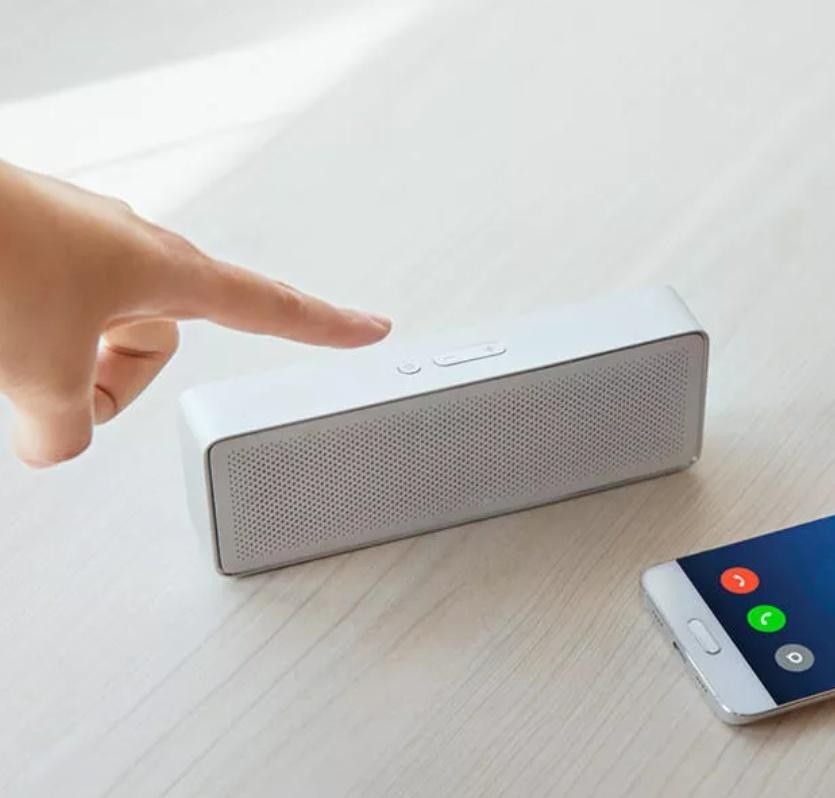 XIAOMI Square Box II głośnik Bluetooth