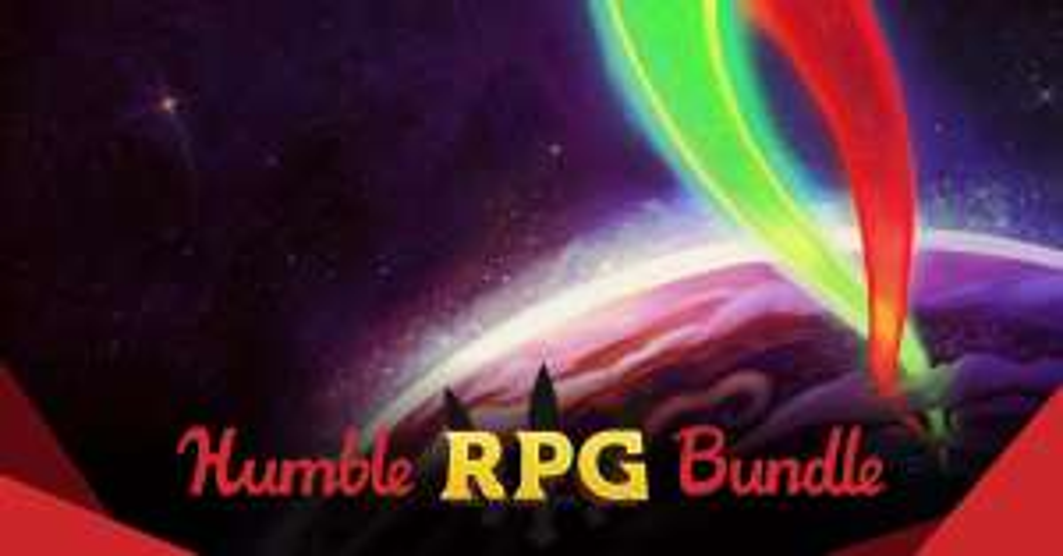 Humble RPG Bundle (m.in. Tyranny, Pillars of Eternity) @ Humble Bundle