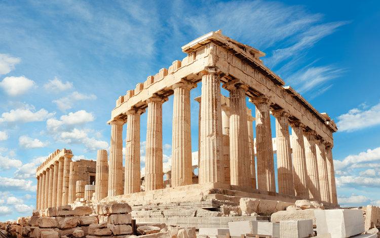 Loty do Aten z Katowic (bezpośrednio) na koniec listopada