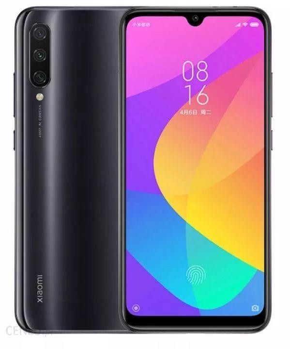 Xiaomi mi A3 4/64 - 175,99$