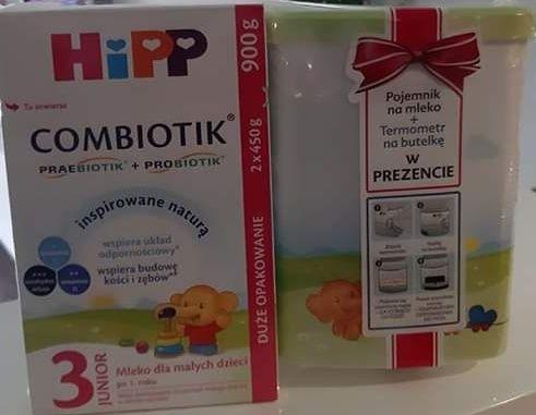 HiPP combiotic 3