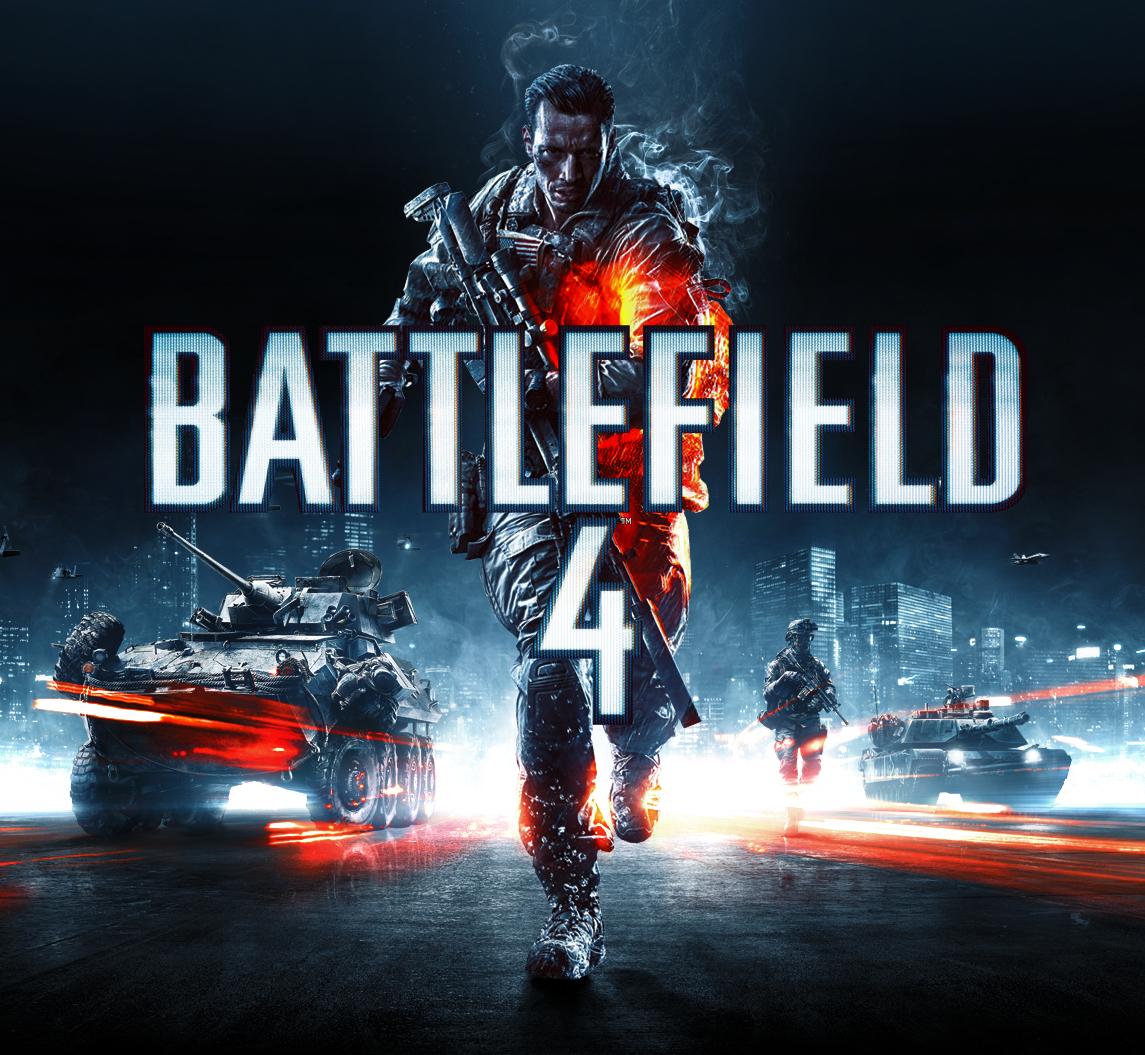 Battlefield 4 - 3 dodatki za darmo @ Origin