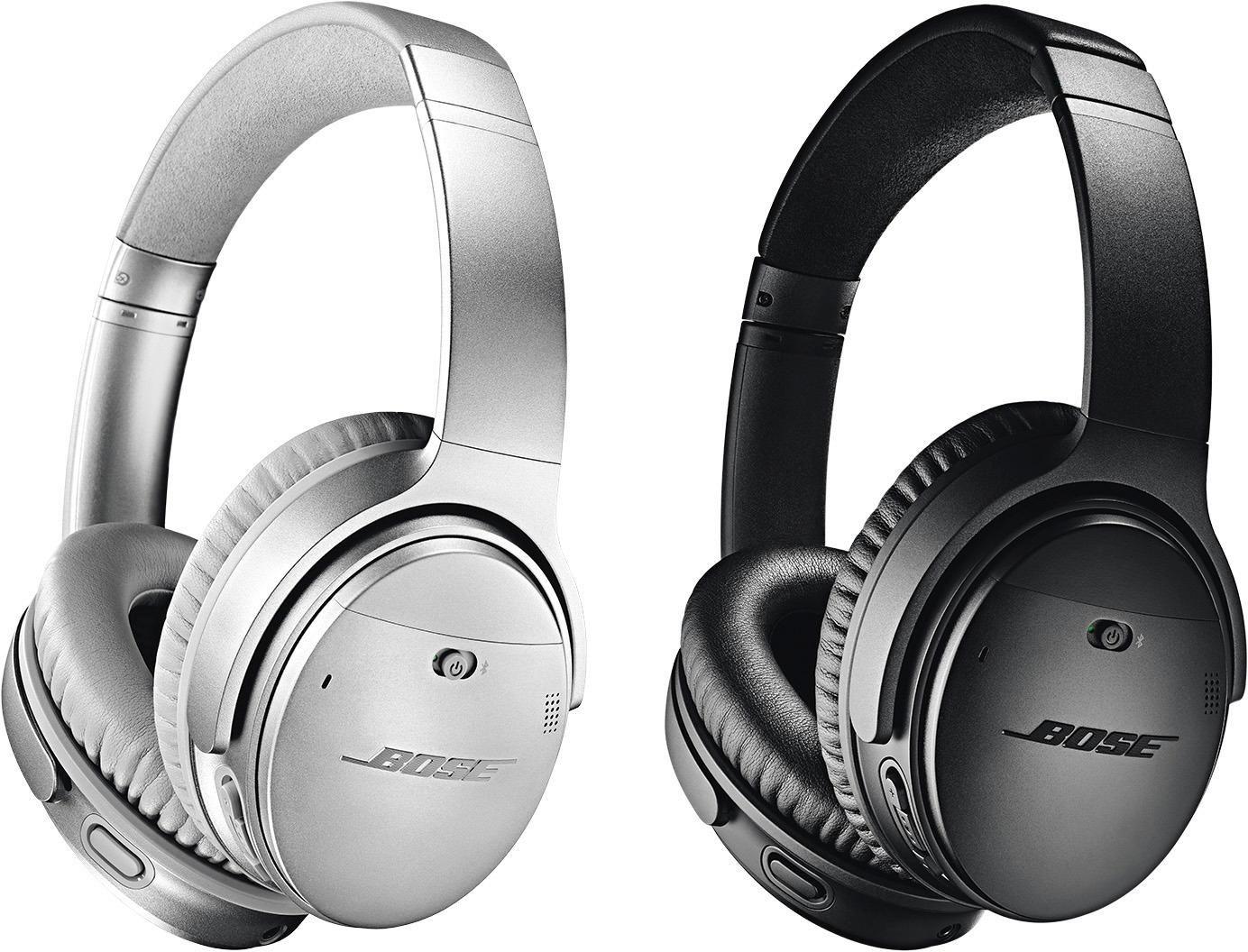 Bose Quiet Comfort 35 II @Amazon.it
