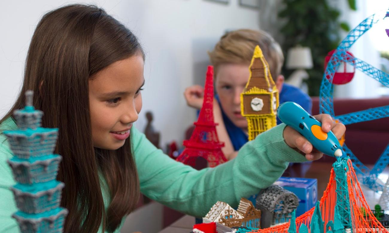 Drukarka 3D dla dzieci