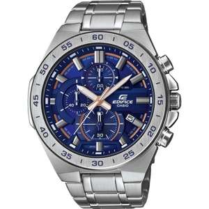 Casio Mens Edifice Watch EFR-564D-2AVUEF