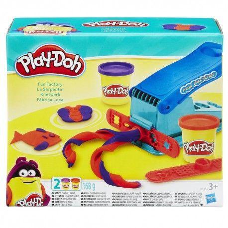 Play-Doh Fabryka Śmiechu za 10zł (kurier gratis) @ HulaHop