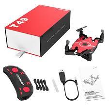 Dron z kamerą GoolRC T49