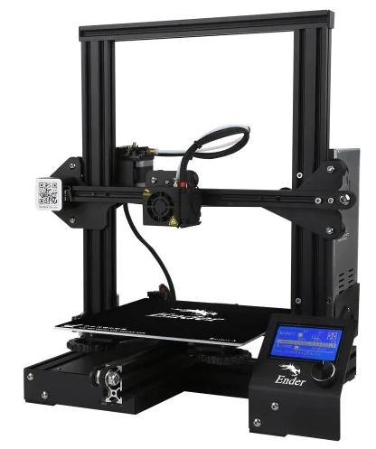 Creality 3D Ender-3 V-slot Prusa I3 DIY