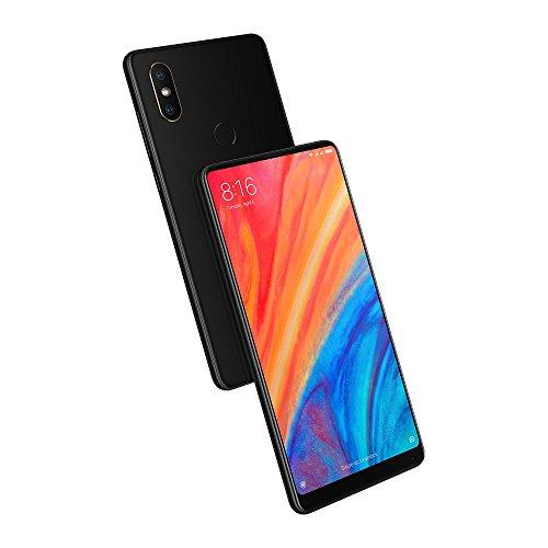 Xiaomi Mi Mix 2S czarny, Global, 64GB za  258,46€ z Amazon.de