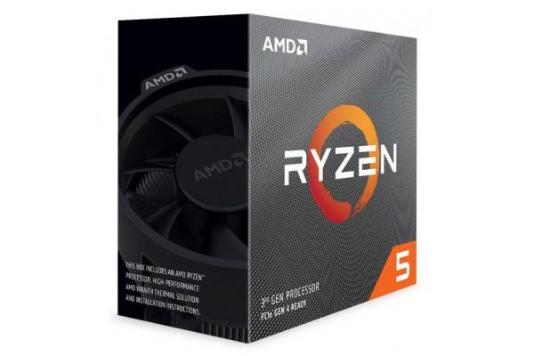 Ponownie AMD Ryzen 5 3600 za 820zł w XTREEM