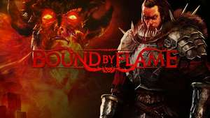 Bound By Flame @ GOG