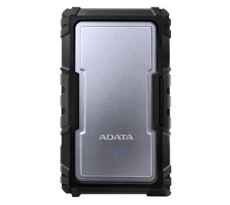 Powerbank Adata D16750 ALU wodoodporny, pyłoszczelny, odporny na wstrząsy