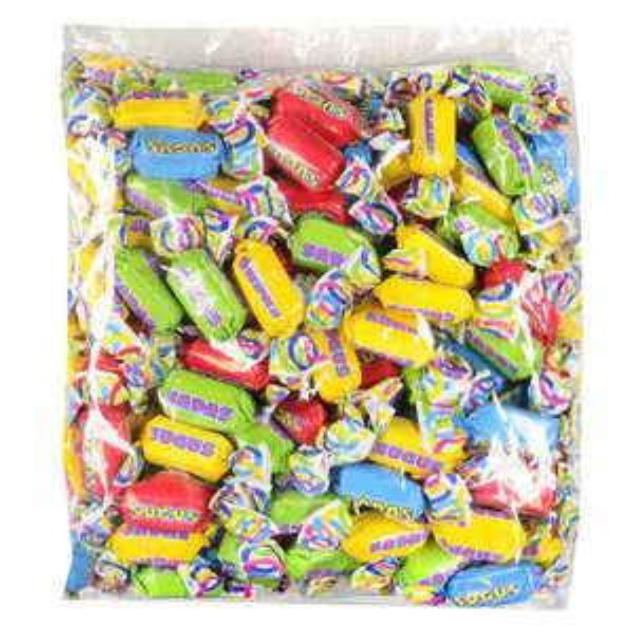 Cukierki Sugusy (ZPC Nord) 1kg, cena z kuponem w aplikacji Auchan