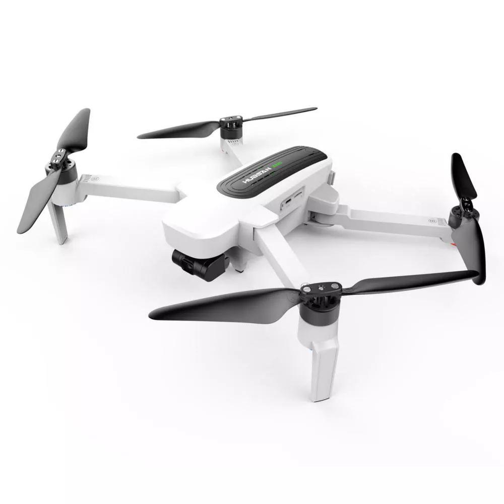 Hubsan Zino H117S GPS 5G WiFi 1KM FPV 4K UHD Camera Gimbal Drone Quadcopter Banggood