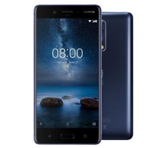 Nokia 8 w najniższej cenie na Euro RTV AGD