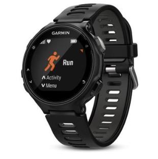 Garmin,zegarek sportowy, Forerunnner 735XT