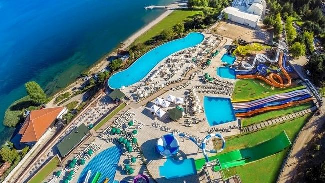 Last second: Macedonia Północna, 5* hotel z HB i parkiem wodnym za 1599 zł