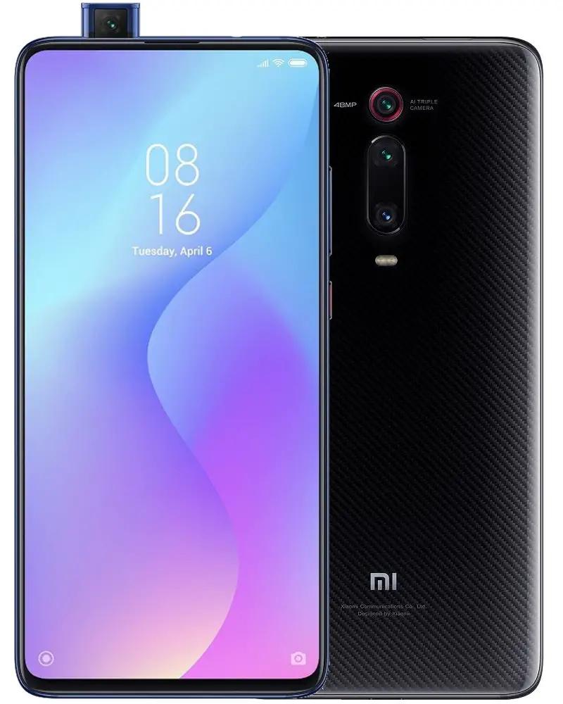 Xiaomi Mi9T 6GB 64GB Snapdragon 730 Carbon Black Global