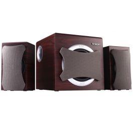 Głośniki Tracer 2.1 Drewniany design