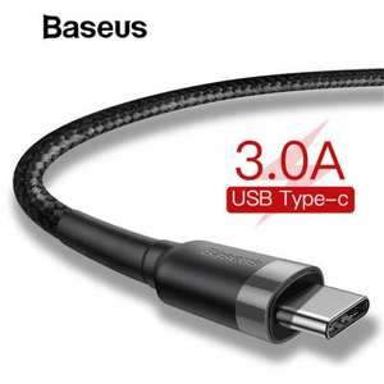 Kabel USB C 0.5m BASEUS
