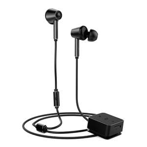 BlitzWolf® BW-ANC1 Active Noise Cancelling Wireless bluetooth Earphone Hi-Fi Stereo Headphone