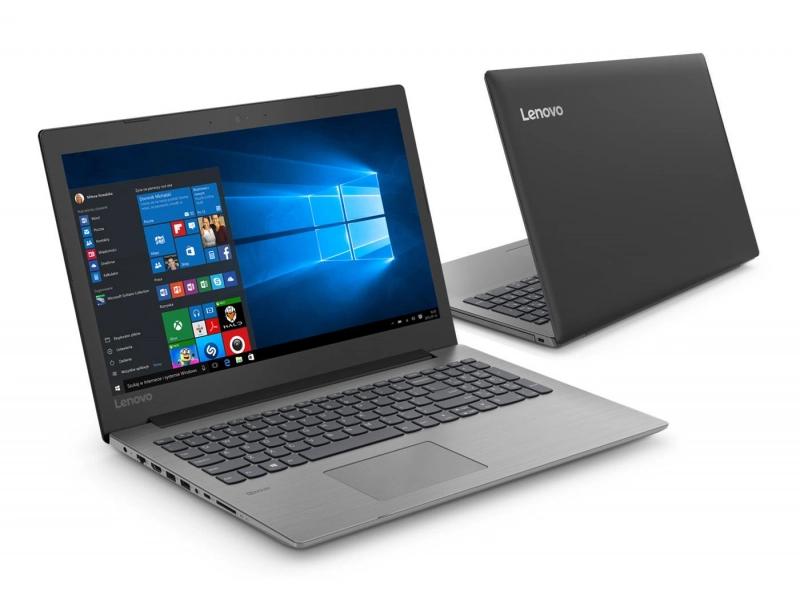 3 modele laptopów Lenovo taniej do 40% (np. Lenovo Ideapad 330-15 i5-8250U/8GB/1TB/Win10 za 1555zł) @ X-Kom