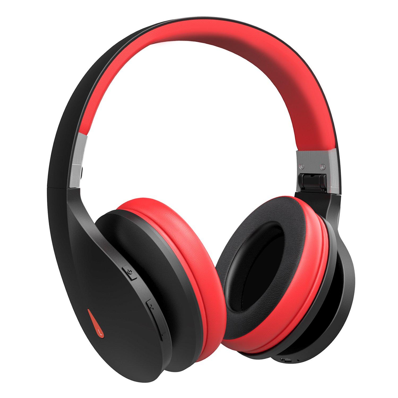 Bezprzewodowe Słuchawki Ausdom AH2 Deep Bass stereo