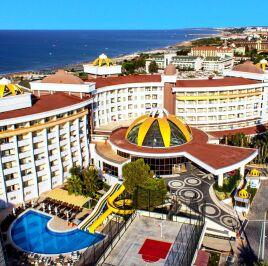 Tanio! Turcja, 5* hotel z all inclusive od 916 zł