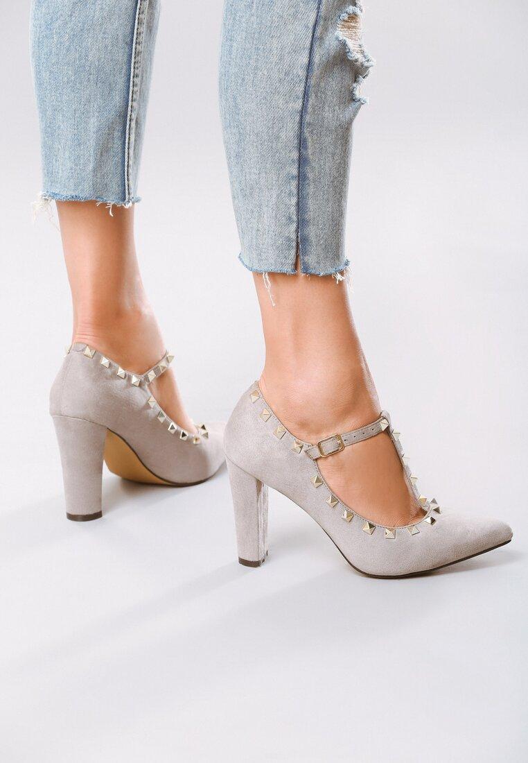 Zestawienie butów Born2Be