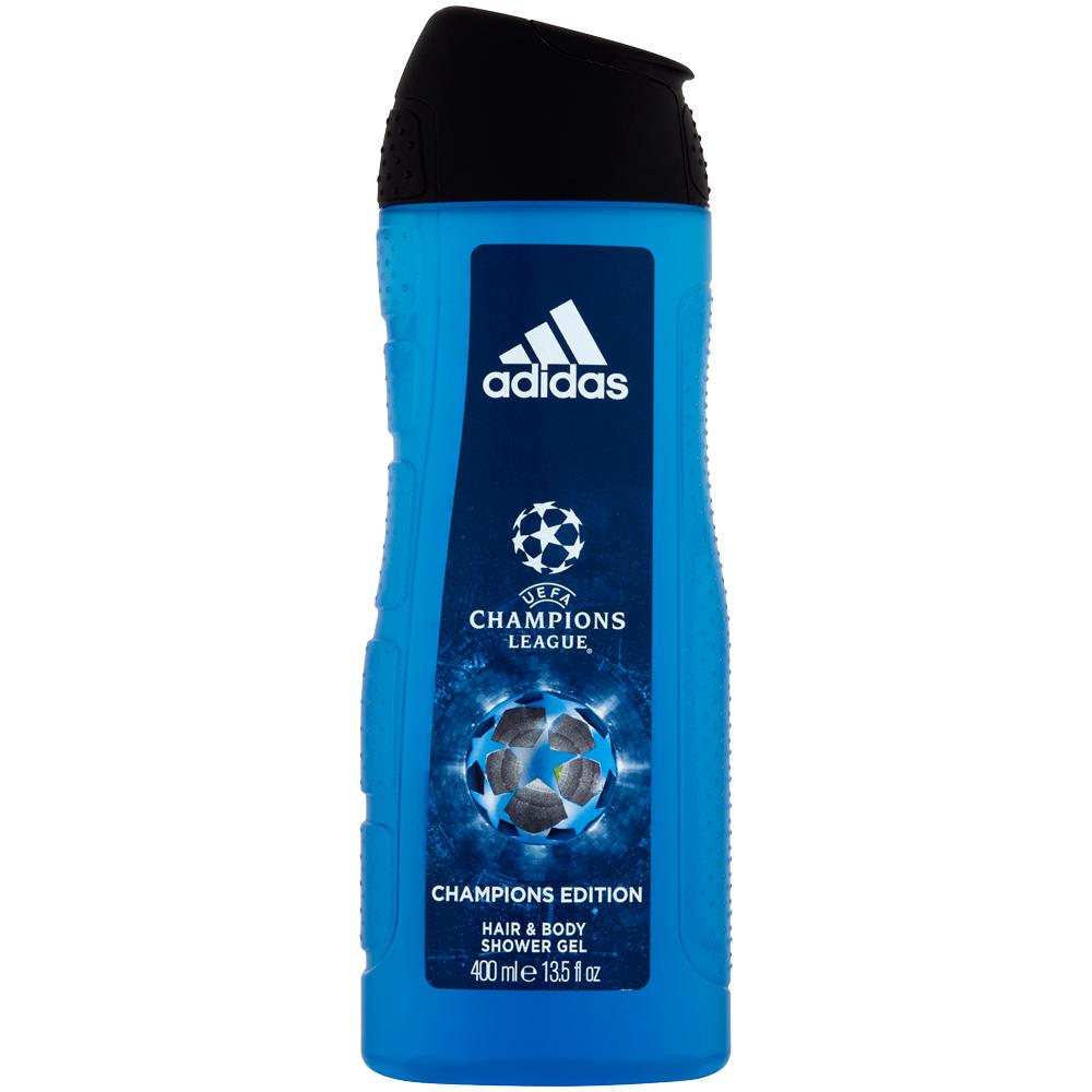 Ponownie dostępny. ADIDAS UEFA CHAMPIONS LEAGUE 400ml -50%