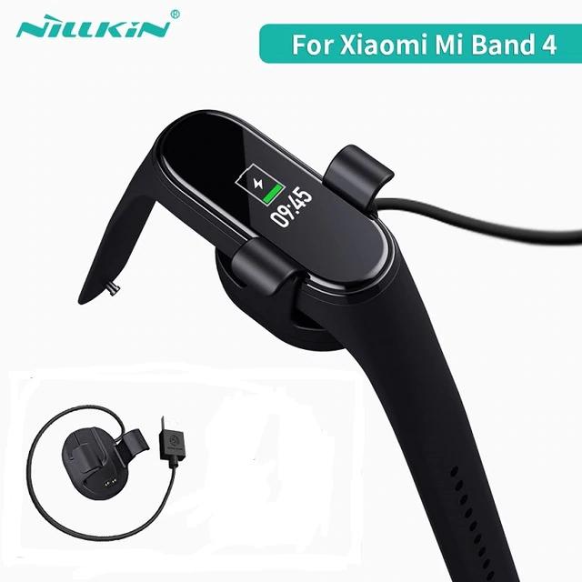 Ładowarka dla Xiaomi Mi Band 4 od NILLKIN za 3,80$