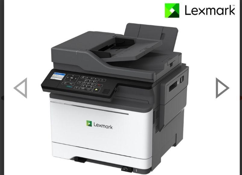 Drukarka laserowa kolorowa Lexmark MC2425adw