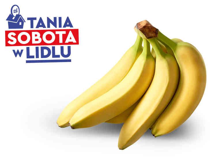 Banany premium, luzem