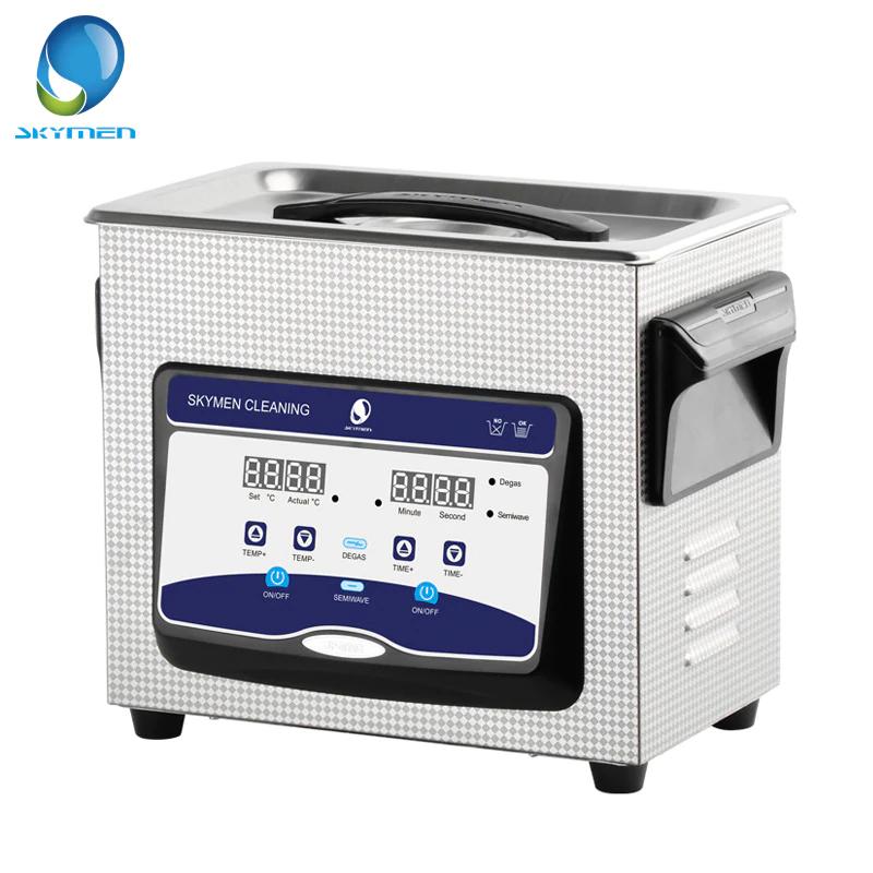 Myjka ultradźwiękowa Skymen 3,2L 120W 40kHz