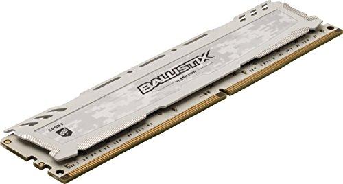 Pamięć Crucial Ballistix Sport LT, DDR4, 8 GB,3000MHz, CL15