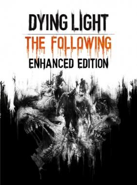 Dying Light: Enhanced Edition PC @gamesrepublic