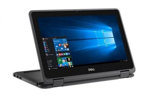 Dell Latitude E3190 2 w 1 - N5000, 8GB RAM, 120GB SSD