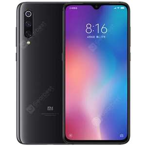 Xiaomi Mi 9 4G Global Version 128GB ROM - Czarny i Niebieski