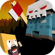 Slayaway Camp: 1980's Horror Puzzle Fun! za darmo @ Google Play