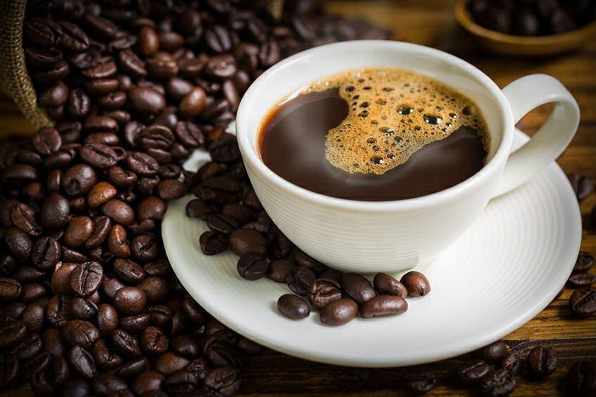 Kawa za darmo od Santander Bank Polska w Warszawie
